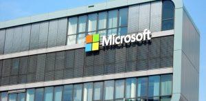 Microsoft biuro